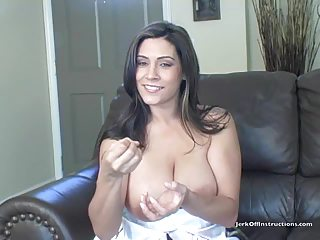 raylene the mature babe makes you jerk off