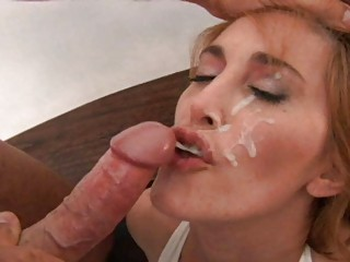 desperate rufous mature babe pierced into awesome