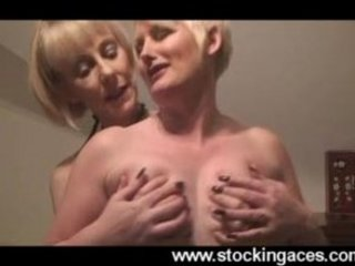 underwear mature babes hazel and sally together