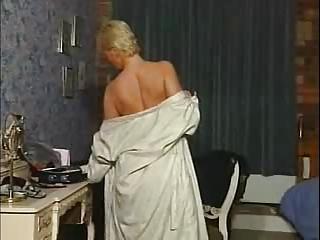 woman inside lingerie