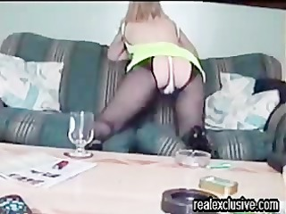 house video with my naughty ex lady monica