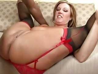 milf angel wishes to deepthroat th...
