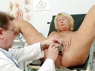 extremely impressive slutty granny breast and