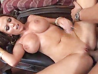 large breasted mature babe chicls into high shoes