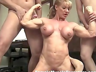 crazy kat - muscle fan nightclub 3 of 3
