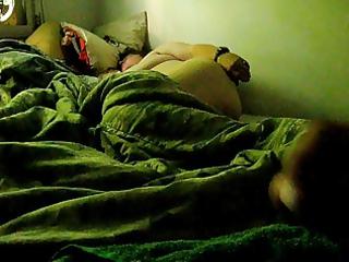 nap out voyeurd lady