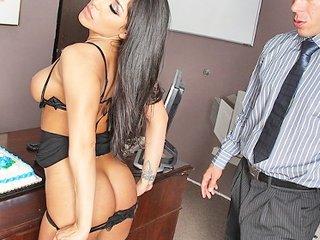 giant boob latin mature babe fuckstar jenaveve