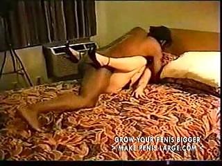 swinger lady whore with her large ebony part3