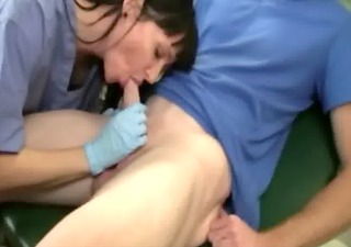 hungry nurse d like to fuck engulfing patient