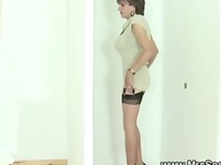 cuckold watches wife lick gloryhole libido into