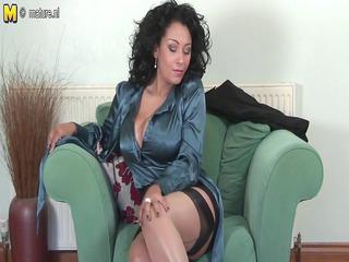 hawt english mother id enjoy to pierce pleasing