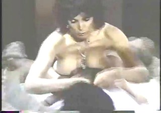 american classic-kay parker