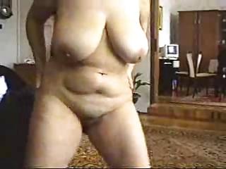 lady extremely impressive strip.
