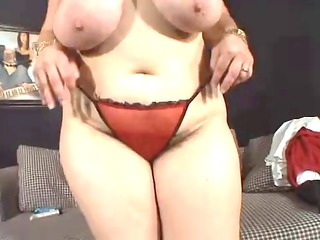 furry bbw wanks for you