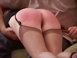 grownup ladies spanked