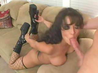 mason storm - breasty latina chick mother id