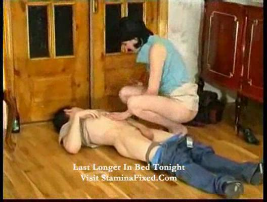 jenna  russian desperate cougar obtains drilled