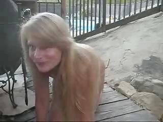nudist woman bridgit, fuck inside outdoor