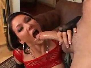 lady actually obtains a giant libido into her