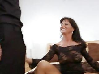 unmerciful woman orgasm