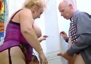 german perverted older blond