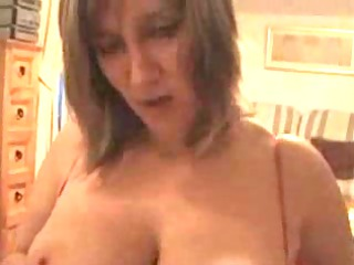 busty american milf acquires it into the mug !