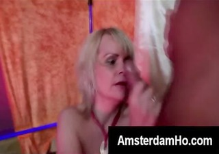 naughty older perv goes coarse with diminutive