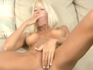 older  with juicy vagina amp hard breast solo