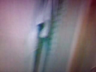 maiden on spy cam
