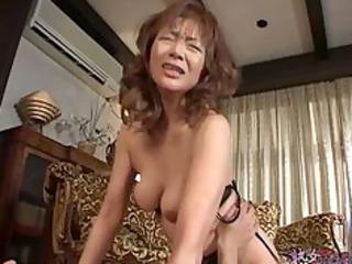 lady copulate son part e