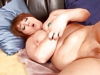 busty and heavy older  morgianna  trion clips