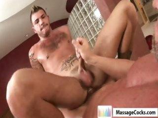 massagecocks older  ass gets cock.p7