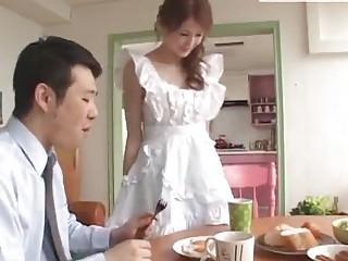 oh my sweet housewife  erika kirihara