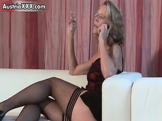 filthy older wife inside sweet nylons