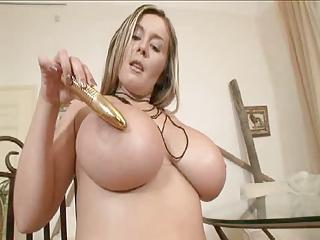 horny lady solo