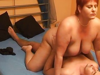 fat fresh maiden licks and copulates with sperm