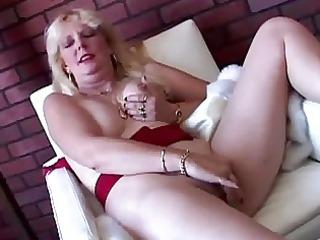 sexy albino woman