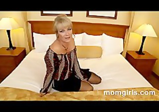 sexy mother i fucking youthful ramrod and gets