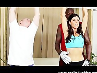 amp housewife india summer inside interracial