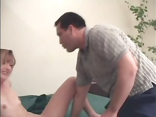 babe older  gal calls on some dicks for a banging