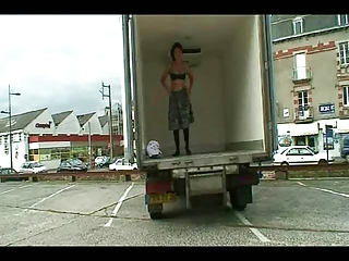french woman outdoor nudity-part 6