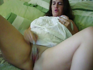 mature babe squirts