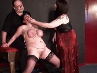 mature lesbian slavegirls bizarre punishment