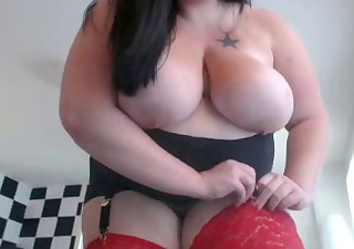 big beautiful woman large and busty