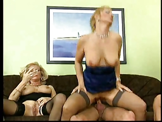 german lady group sex