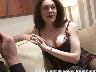 hungry mom wills some cock